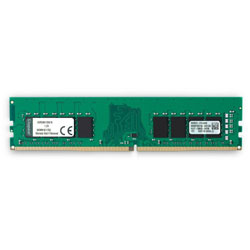 Kingston Ddr4 16gb 2400mhz Cl17 | Quonty.com | KVR24N17D8/16
