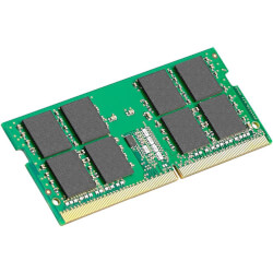 KINGSTON SO-DIMM DDR4 16GB 2400HZ CL17 2RX8 | Quonty.com | KVR24S17D8/16