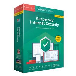 ANTIVIRUS KASPERSKY INTERNET SECURITY 2019 | Quonty.com | KL1939S5CFR-9
