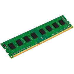 Kingston Ddr3 8gb 1600mhz Cl11 | Quonty.com | KVR16N11H/8