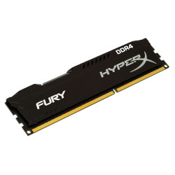 MEMORIA KINGSTON DIMM DDR4 4GB 2400MHZ CL15 | Quonty.com | HX424C15FB/4