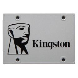SSD KINGSTON 2.5'' 120GB SATA3 UV400 | Quonty.com | SUV400S37A/120G