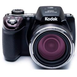 Cámara Digital Kodak Pixpro Az525 16mpx Lcd3'' Negra | Quonty.com | AZ525BK
