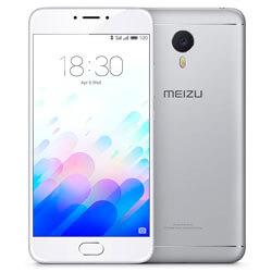 SMARTPHONE MEIZU M3 NOTE 5.5''FHD OCTACORE 2GB/16GB 4G 13MPX DUALSIM A5.1 BLANCO/PLATA | Quonty.com | L681H-2/16SW
