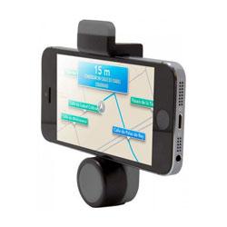 Soporte L-Link Universal Smartphone Para Coche | Quonty.com | LL-AM-113