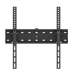 SOPORTE MONITOR/TV TOOQ LP4255T-B 32''/55'' MAX.40KG NEGRO INCLINABLE | Quonty.com | LP4255T-B