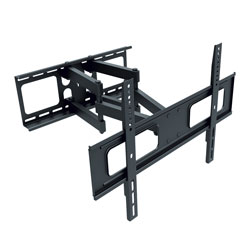 SOPORTE MONITOR/TV TOOQ PL6270TN-B 37''/70'' MAX.50KG NEGRO INCLINABLE GIRATORIO | Quonty.com | LP6270TN-B