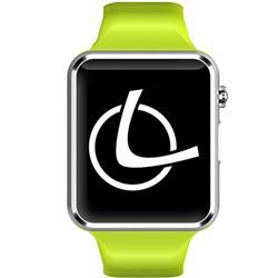 SMARTWATCH LEOTEC SPORT VERDE 1.54'' 2G 380MAH | Quonty.com | LESW02G