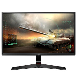 Monitor Gaming Lg 24mp59g 23,8'' | Quonty.com | 24MP59G-P