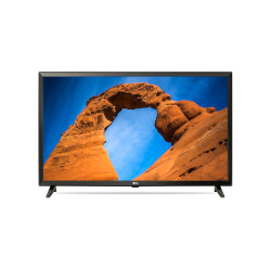 "TV LED LG 32LK510BPLD 32"" HD 1366X768 300HZ | Quonty.com | 32LK510BPLD"