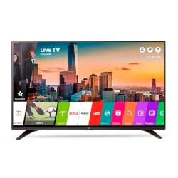 LG 43LJ614V 43'' FHD | Quonty.com | 43LJ614V