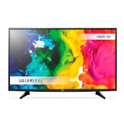 LG 49UH610V 49'' UHD | Quonty.com | 49UH610V