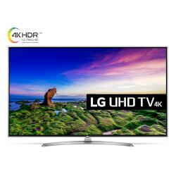 LG 49UJ750V 49'' UHD | Quonty.com | 49UJ750V