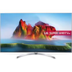 TV LED LG 55SJ810V 55'' 4K-UHD | Quonty.com | 55SJ810V