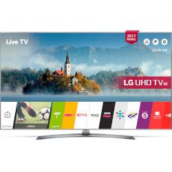 TV LED LG 55UJ750V 55'' 4K-UHD | Quonty.com | 55UJ750V
