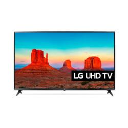 TV LED LG 55UK6100PLB 55'' UHD 3840X2160 1600HZ | Quonty.com | 55UK6100PLB