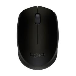 Ratón Logitech B170 Negro | Quonty.com | 910-004798
