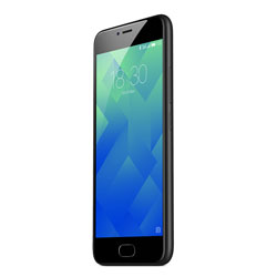 SMARTPHONE MEIZU M5 5,2''HD OCTACORE 2GB/16GB 4G 5/13MPX DUALSIM FLYME5.5 BLACK | Quonty.com | M611H-2/16B