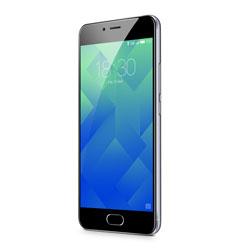 SMARTPHONE MEIZU M5S 5,2''HD OCTACORE 3GB/16GB 4G 5/13MPX DARK GREY/BLACK | Quonty.com | M612H-3/16DGB