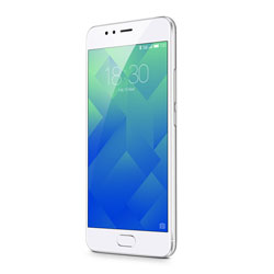 SMARTPHONE MEIZU M5S 5,2''HD 3GB/16GB 4G 5/13MPX PLATA/BLANC | Quonty.com | M612H-3/16SW