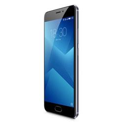 SMARTPHONE MEIZU M5 NOTE 5.5''FHD OCTACORE 3GB/16GB 4G 5/13MPX DARK GREY/BLACK | Quonty.com | M621H-3/16DG