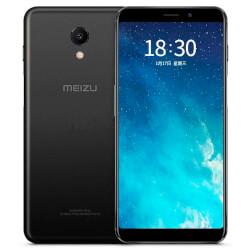 MEIZU M6S 5,7'' 18:9 3GB/32GB 4G DUALSIM BLACK | Quonty.com | M712H-3/32B