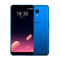 MEIZU M6S 5,7'' 18:9 3GB/32GB 4G DUALSIM BLUE | Quonty.com | M712H-3/32BL