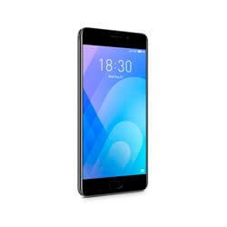 SMARTPHONE MEIZU M6 NOTE 5.5''FHD OCTA 3GB/32GB 4G GREY/BLAC | Quonty.com | M721H-3/32B