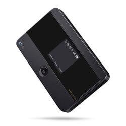 ROUTER TP-LINK M7350 4G-LTE/150MBPS WIFI-N/300MBPS | Quonty.com | M7350