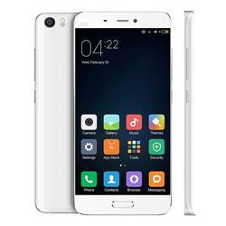 SMARTPHONE XIAOMI MI5 5,15''FHD QUADCORE 3GB/32GB 4G-LTE 4/16MPX DUALSIM A6.0 BLANCO | Quonty.com | MI5
