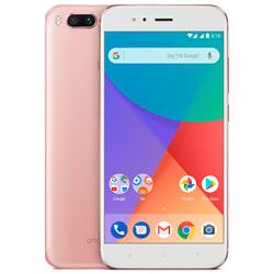 "SMARTPHONE XIAOMI MI A1 5.5""FHD OCTACORE 4GB/32GB 4G | Quonty.com | MSM8953-432-WRG"