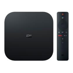 ANDROID TV XIAOMI MI BOX S | Quonty.com | MIBOX-S
