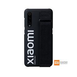 Funda Xiaomi Mi Case Para Mi 9 Black | Quonty.com | MICASE-MI9-BK