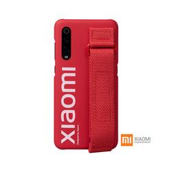 Funda Xiaomi Mi Case Para Mi 9 Red | Quonty.com | MICASE-MI9-RD
