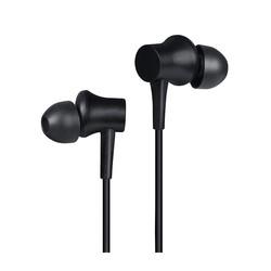 Auriculares Xiaomi Mi In-Ear Headphones Basic Black   Quonty.com   ZBW4441GL