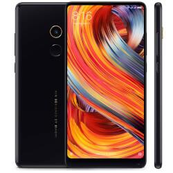 SMARTPHONE XIAOMI MI MIX 2 5,9''FHD 6GB/64GB 4G-LTE 5/12MPX DUALSIM A7.1 BLACK | Quonty.com | MSM8998-664-BK