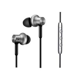 AURICULARES C/MICROFONO XIAOMI MI IN-EAR PRO HD INTRAUDITIVO | Quonty.com | QTEJ02JY