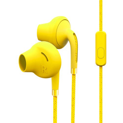 Auriculares Energy Sistem Style 2+ Amarillo | Quonty.com | 447183