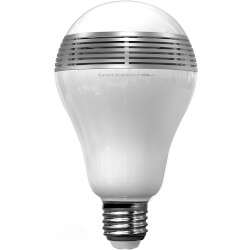 BOMBILLA LED MIPOW PLAYBULB SILVER 3W (EQU. 25W) | Quonty.com | BTL100-SR-WW