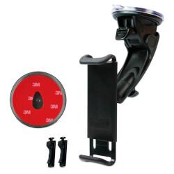 Soporte Universal Muvit Para Coche Ventosa 7'' | Quonty.com | MUCHL0009