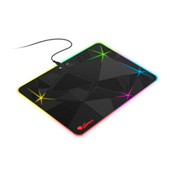 ALFOMBRILLA GENESIS BORON 700 GAMING LED | Quonty.com | NPG-0886
