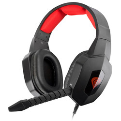 AURICULARES C/MICROFONO GENESIS H59 GAMING MINI JACK 3.5 | Quonty.com | NSG-0687