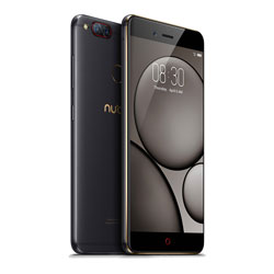 SMARTPHONE NUBIA Z17 MINI 5,2''FHD 4GB/64GB 16/13MPX ORO | Quonty.com | NX569J/BG