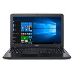 PORTATIL ACER F5-573G-780N I7-7500U 15,6HD 8GB S128GB+H1TB GTX950M-4GB WIFI.AC W10 | Quonty.com | NX.GFJEB.034