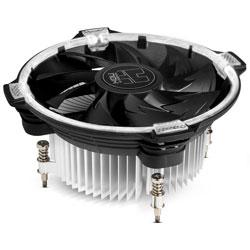 REFRIGERADOR CPU NOX HUMMER H-120 INTEL | Quonty.com | NXHUMMERH120