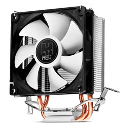REFRIGERADOR CPU NOX HUMMER H-190 INTEL | Quonty.com | NXHUMMERH190