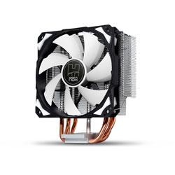 REFRIGERADOR CPU NOX HUMMER H-312 MULTISOCKET | Quonty.com | NXHUMMERH312