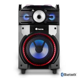 ALTAVOZ NGS WILD DANCE 300W BT | Quonty.com | WILDDANCE