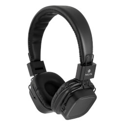 AURICULARES NGS ARTICA JELLY BLACK | Quonty.com | ARTICAJELLYBLACK