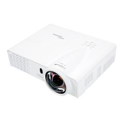 DLP OPTOMA W305ST 1280x800 WXGA | Quonty.com | W305ST
